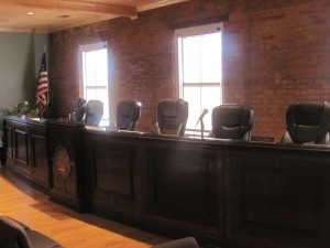 Council Chambers / Courtroom