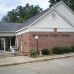 Maysville Library