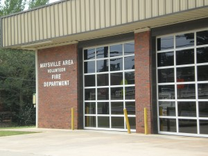 Maysville Fire Department